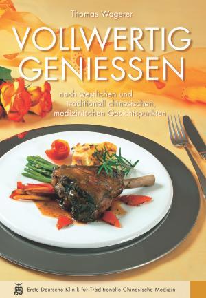 Kochbuch TCM-Ernährung